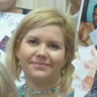 Мария Лямзина