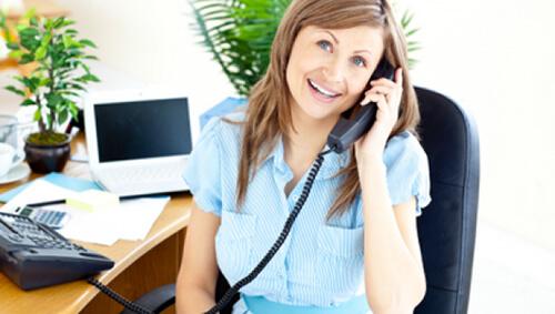 Мастерство и этикет телефонных переговоров