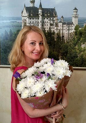 Татьяна Пяткова коуч