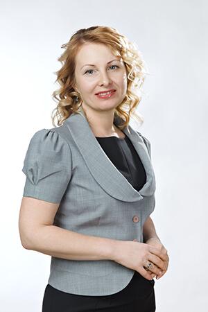 Татьяна Пяткова