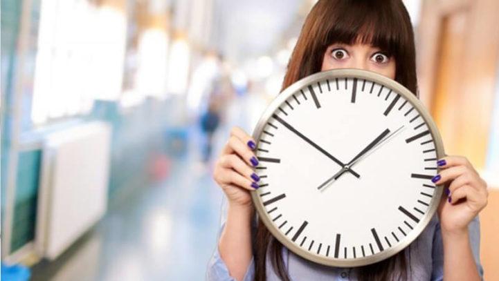 Достижение целей и управление временем