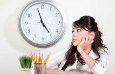 Тайм-менеджмент: управляй своим временем и целями на 100%