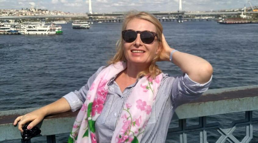 бизнес-коуч Татьяна Пяткова